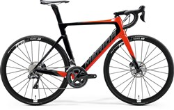 Product image for Merida Reacto Disc 7000-E 2020 - Road Bike