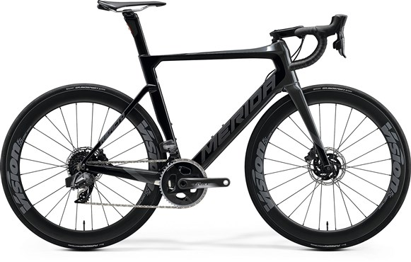 Merida Reacto Disc Force Edition 2020 - Road Bike