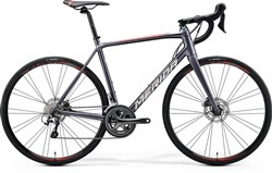 Product image for Merida Scultura Disc 300 2020 - Road Bike