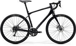 Merida Silex 200 2020 - Gravel Bike