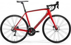 Product image for Merida Scultura Disc 5000 2020 - Road Bike