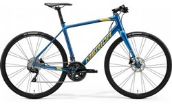 Product image for Merida Speeder 400 2020 - Hybrid Sports Bike