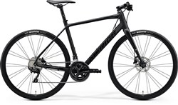 Merida Speeder 400 2020 - Hybrid Sports Bike