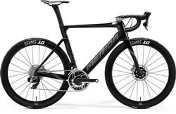 Merida Reacto Disc 9000-E 2020 - Road Bike