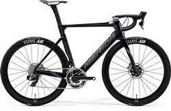 Merida Reacto Disc 9000-E 2020 - Road Bike