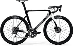 Product image for Merida Reacto Disc 10K-E 2020 - Road Bike
