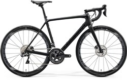 Product image for Merida Scultura Disc 8000-E 2020 - Road Bike
