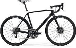 Product image for Merida Scultura Disc 10K-E 2020 - Road Bike