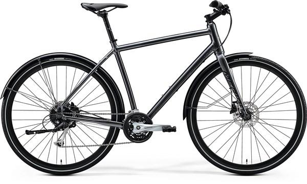 Merida Crossway Urban 100 2020 - Hybrid Sports Bike