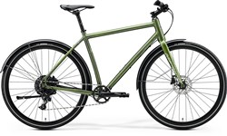 Product image for Merida Crossway Urban 300 2020 - Hybrid Sports Bike