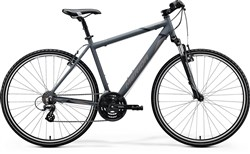 Merida Crossway 10V 2020 - Hybrid Sports Bike