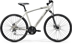 Merida Crossway 20-MD 2020 - Hybrid Sports Bike