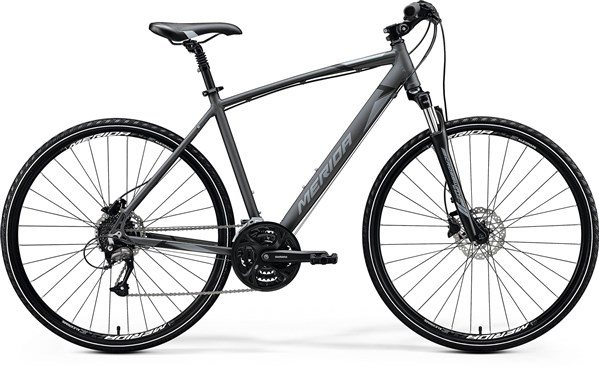 Merida Crossway 40 2020 - Hybrid Sports Bike