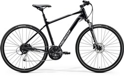Merida Crossway 100 2020 - Hybrid Sports Bike