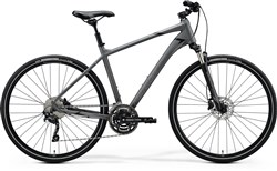 Merida Crossway 300 2020 - Hybrid Sports Bike