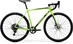 Product image for Merida Mission CX 600 2020 - Cyclocross Bike