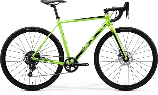 Merida Mission CX 600 2020 - Cyclocross Bike