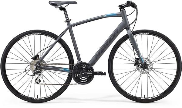 Merida Speeder 20-D 2020 - Hybrid Sports Bike