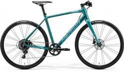 Product image for Merida Speeder Limited  2020 - Hybrid Sports Bike