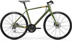 Product image for Merida Speeder 100  2020 - Hybrid Sports Bike