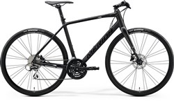 Merida Speeder 100  2020 - Hybrid Sports Bike