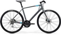 Merida Speeder 100  2020 - Hybrid Sports Bike