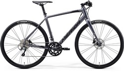 Product image for Merida Speeder 300 2020 - Hybrid Sports Bike