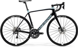 Merida Scultura Disc 7000-E 2020 - Road Bike