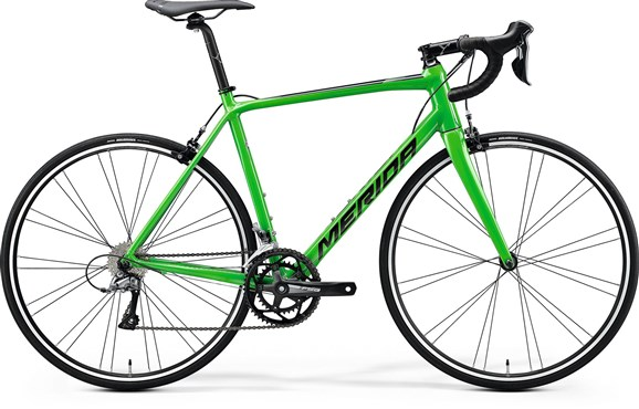 Merida Scultura 100 2020 - Road Bike