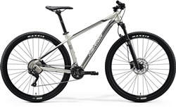 "Merida Big Nine 500 29"" Mountain Bike 2020 - Hardtail MTB"