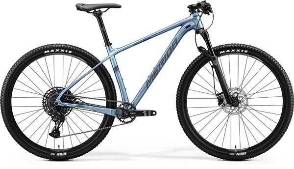 "Merida Big Nine Limited 29"" Mountain Bike 2020 - Hardtail MTB"