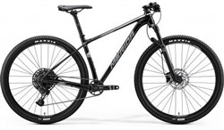 "Merida Big Nine Limited 29"" Mountain Bike 2020 - Hardtail MTB"