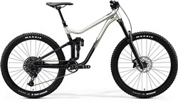 "Product image for Merida One-Sixty 400 27.5"" Mountain Bike 2020 - Enduro Full Suspension MTB"