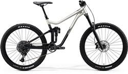 "Product image for Merida One-Sixty 400 27.5"" Mountain Bike 2020 - Enduro Full Suspension MTB"