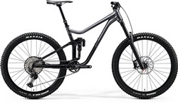 "Merida One-Sixty 700 27.5"" Mountain Bike 2020 - Enduro Full Suspension MTB"
