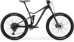 "Product image for Merida One-Forty 600 27.5"" Mountain Bike 2020 - Trail Full Suspension MTB"