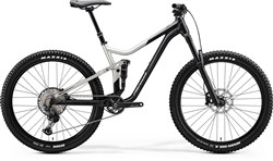 "Merida One-Forty 700 27.5"" Mountain Bike 2020 - Trail Full Suspension MTB"