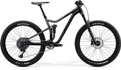 "Merida One-Forty 800 27.5"" Mountain Bike 2020 - Trail Full Suspension MTB"