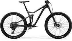 "Merida One-Forty 800 27.5"" Mountain Bike 2020 - Trail Full Suspension MTB"