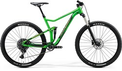 "Product image for Merida One Twenty 400 29"" Mountain Bike 2020 - Trail Full Suspension MTB"