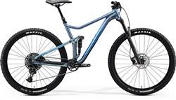 "Merida One Twenty 600 29"" Mountain Bike 2020 - Trail Full Suspension MTB"