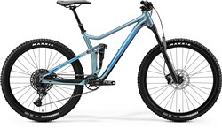 "Product image for Merida One Twenty 600 27.5"" Mountain Bike 2020 - Trail Full Suspension MTB"