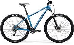"Product image for Merida Big Nine 300 29"" Mountain Bike 2020 - Hardtail MTB"