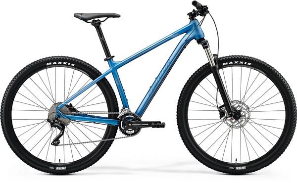 "Merida Big Nine 300 29"" Mountain Bike 2020 - Hardtail MTB"