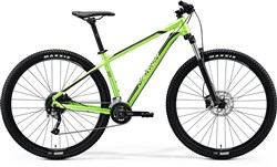 "Product image for Merida Big Nine 200 29"" Mountain Bike 2020 - Hardtail MTB"