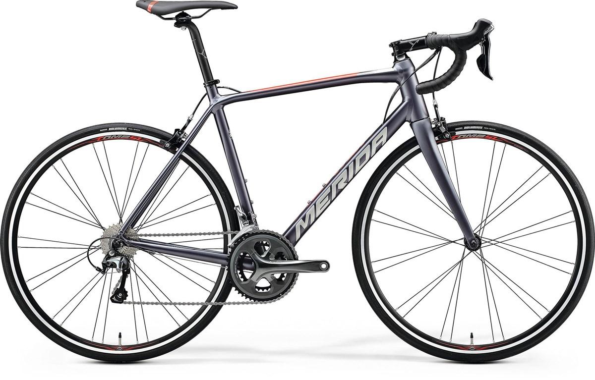 Merida Scultura 300 2020 - Road Bike | Racercykler