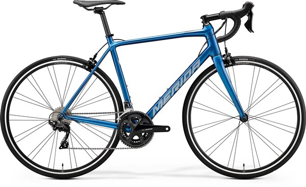 Merida Scultura 400 2020 - Road Bike