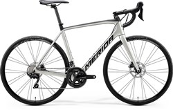 Product image for Merida Scultura Disc 4000 2020 - Road Bike