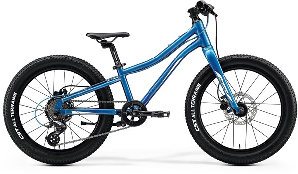 Merida Matts J20 Plus 20w 2020 - Kids Bike