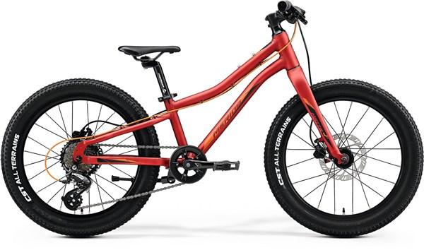 Merida Matts J20 Plus 20w 2020 - Kids Bike